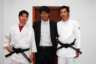 judo bouthan 2