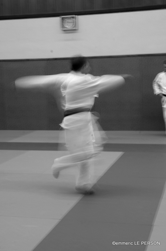 judoka derviche