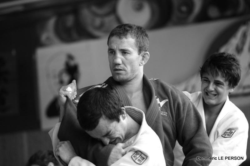 Cyril JONARD équipe de France