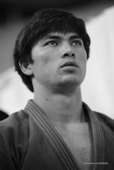 KHURRAMOV Mukhammadkarim